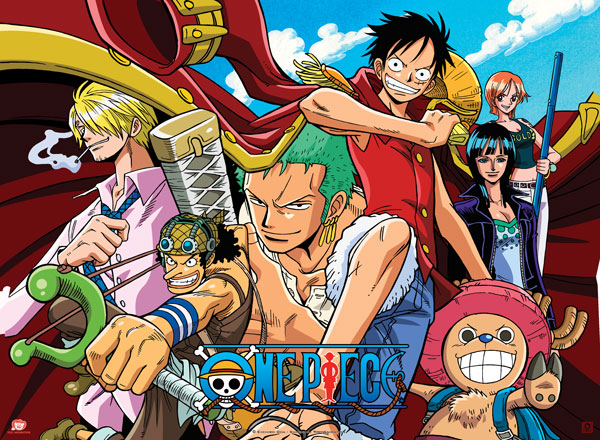 Onepiece onepiece naver - One piece equipage luffy ...